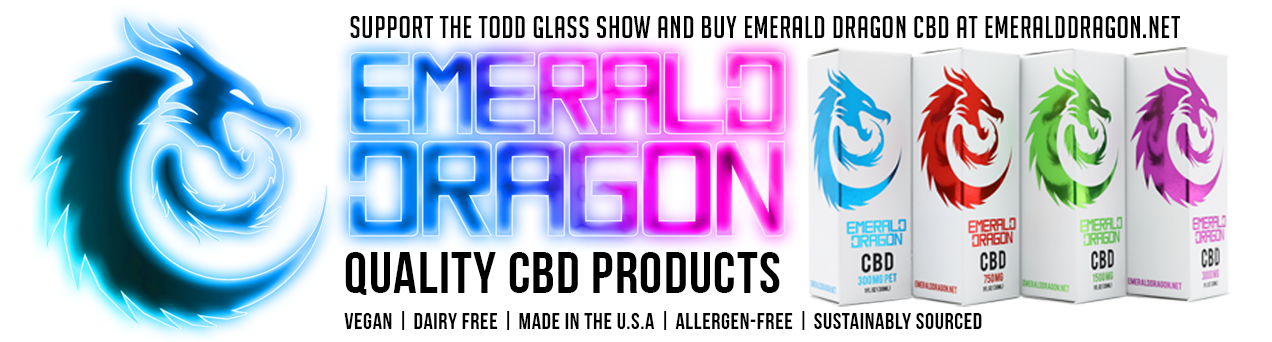 Emerald Dragon CBD